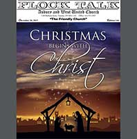 Flock Talk Christmas 2015